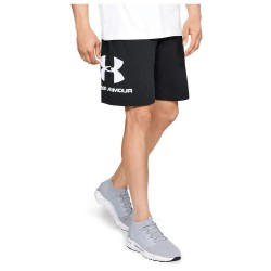 Under Armour Sportstyle Cotton Graphic 1329300-001